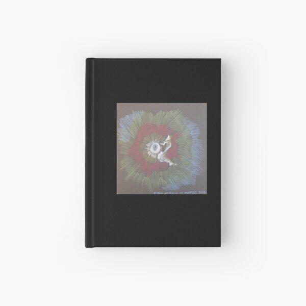Sea creation Hardcover Journal