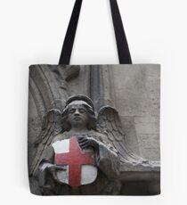 Angels love Angles Tote Bag