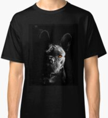 Look Deep into My Eyes.... Classic T-Shirt