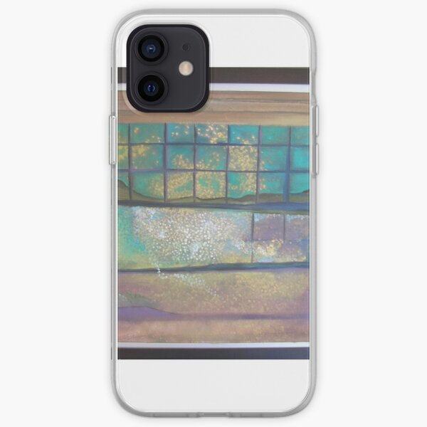 Bubbles in the Southwest iPhone Soft Case