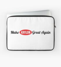 Make Krylon Great Again Laptop Sleeve