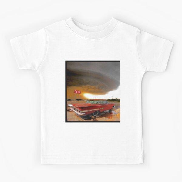 Impala & Impending Doom Kids T-Shirt