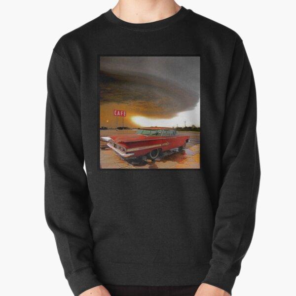 Impala & Impending Doom Pullover Sweatshirt