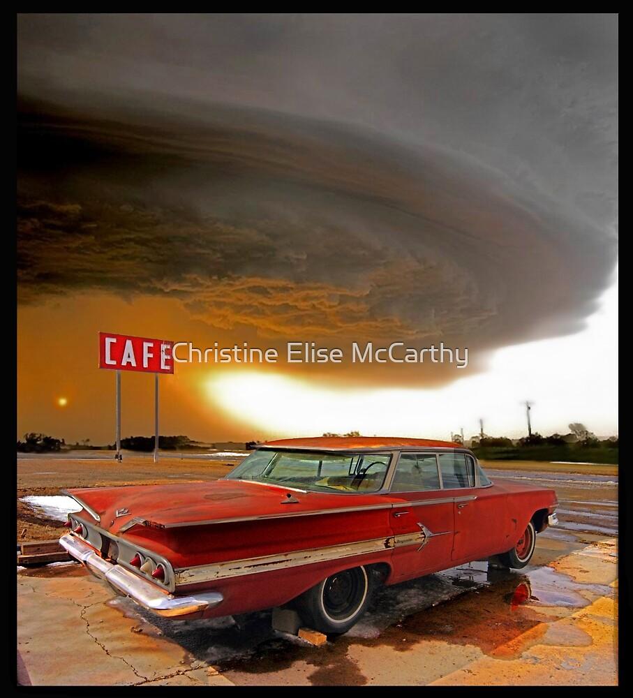 Impala & Impending Doom by Christine Elise McCarthy