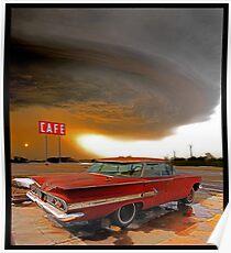 Impala & Impending Doom Poster