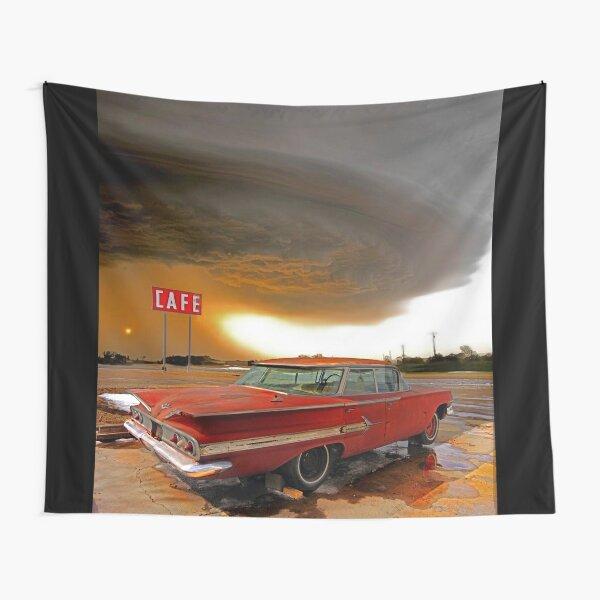 Impala & Impending Doom Tapestry