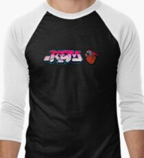 Rem1 Men's Baseball ¾ T-Shirt