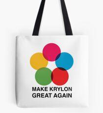 Make Krylon Great Again - Balls Tote Bag