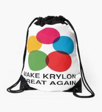 Make Krylon Great Again - Balls Drawstring Bag