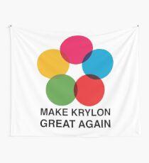 Make Krylon Great Again - Balls Wall Tapestry
