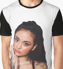 Kehlani photograph  Graphic T-Shirt
