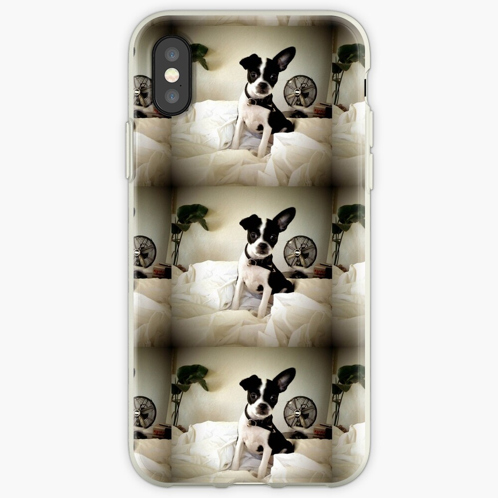 Keep an Ear To the Wind iPhone Cases & Covers
