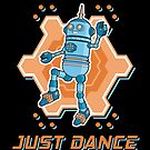 Just dance like a robot by enriquev242