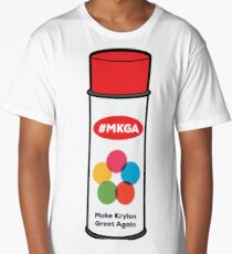 Make Krylon Great Again - Can Long T-Shirt