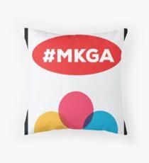 Make Krylon Great Again - Can Throw Pillow