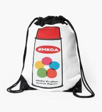 Make Krylon Great Again - Can Drawstring Bag