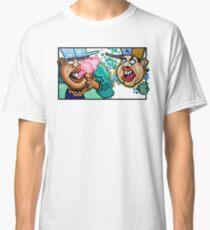 Bubble Bro's Classic T-Shirt