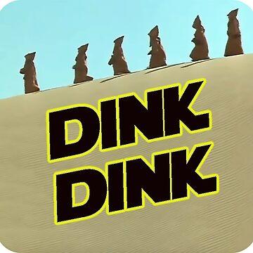 Dink Dink - Spaceballs by smackmysithup8