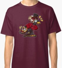 Fine Feathered Fellows Classic T-Shirt