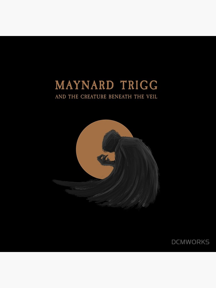 Maynard Trigg Logo by DCMWORKS