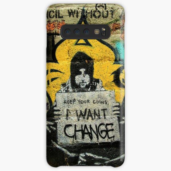 Street Art: global edition # 94 Samsung Galaxy Snap Case