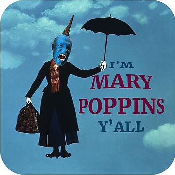 Yondu Poppins by smackmysithup8