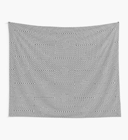 Ouchi Wall Tapestry