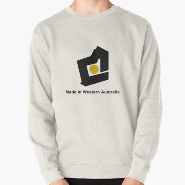 Made In Western Australia Pullover Sweatshirt