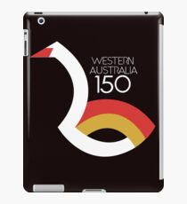 Western Australia's 150th Celebration iPad Case/Skin