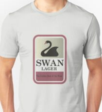 Swan Lager - Made In WA Unisex T-Shirt