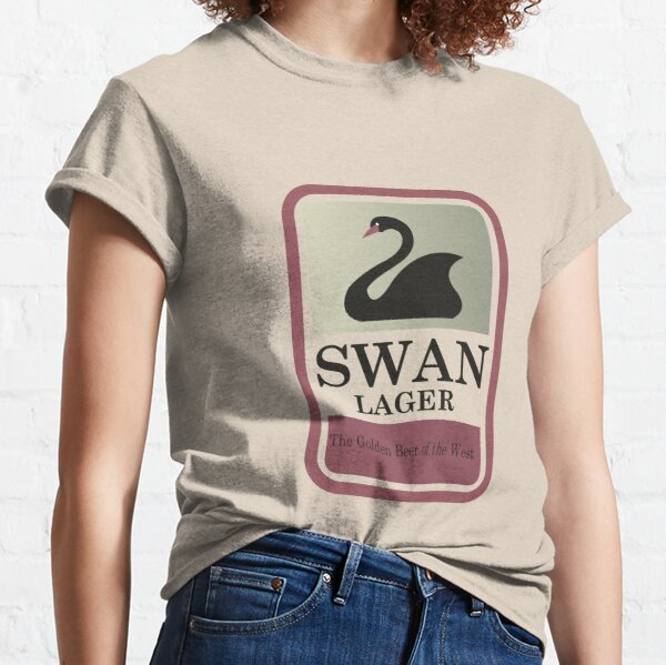 Swan Lager - Made In WA Classic T-Shirt