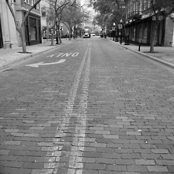 Stone Street Orlando by LeonidasBratini