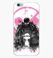 Doflamingo Art  iPhone Case