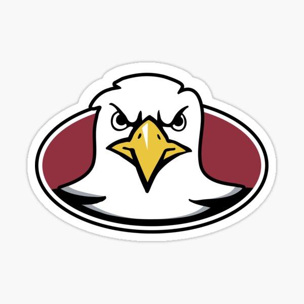 Boston College Eagles Sticker