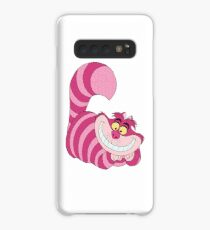 The Cheshire Cat Case/Skin for Samsung Galaxy