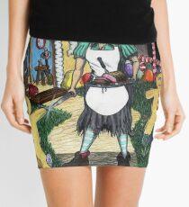 Just Desserts Mini Skirt