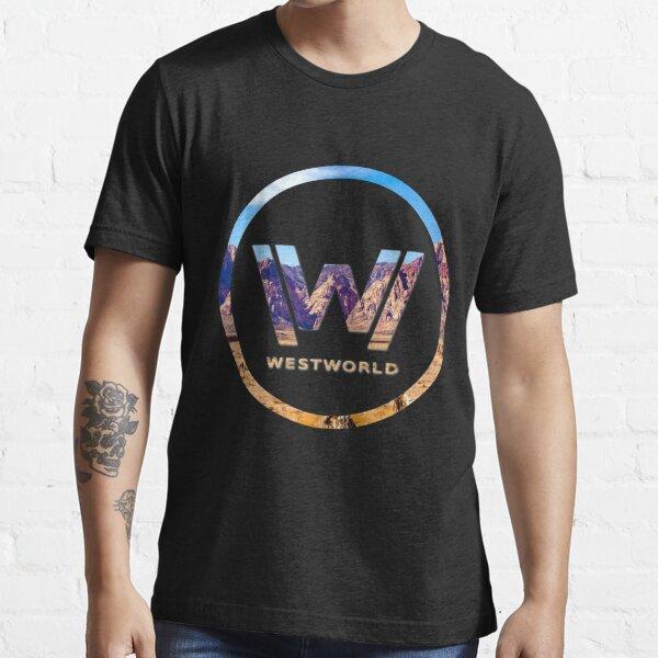 Westworld Essential T-Shirt