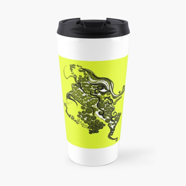 Unidentified but there hiding Travel Mug