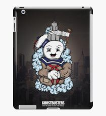 The Ghostbusters Illustration iPad Case/Skin