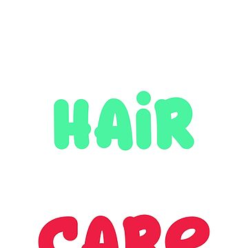 Camp Hair  by dealzillas