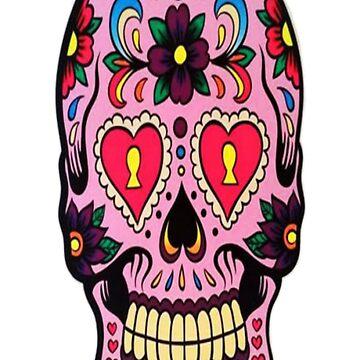 Skulls  by heryca29