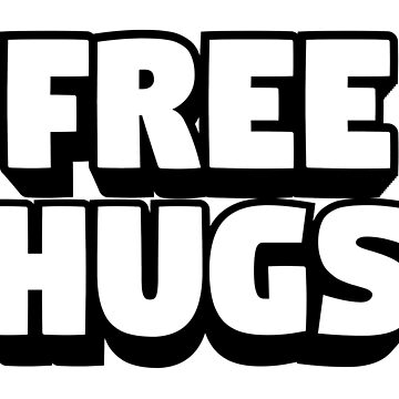 Free Hugs by jrdesign1