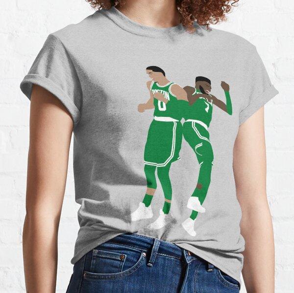 Jaylen Brown Jayson Tatum Hype Classic T-Shirt