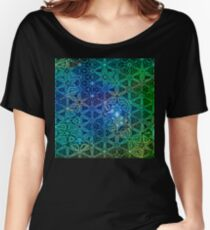 Vernal Metamorphosis 8 Women's Relaxed Fit T-Shirt