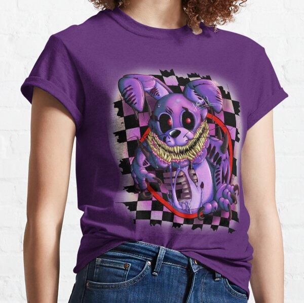 Twisted Snow White Sugar Skull shirt