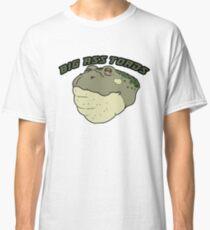 BIG ASS TOADS Classic T-Shirt