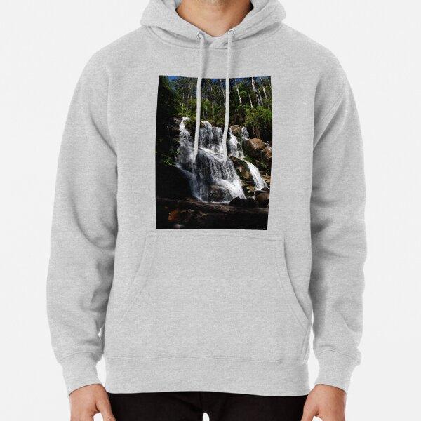 Toorongo Falls 2 Pullover Hoodie