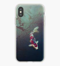 Teich der Reflexion iPhone-Hülle & Cover