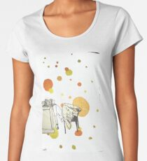 zischen Frauen Premium T-Shirts