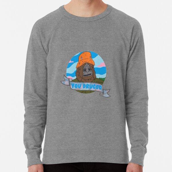 Sassy Lightweight Sweatshirt